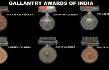 India's Gallantry Awards: What You Should Know