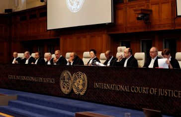 """""""Islamabad will exercise all possible options"""" Pakistan Threatens to Take India to The International Court of Justice!"""