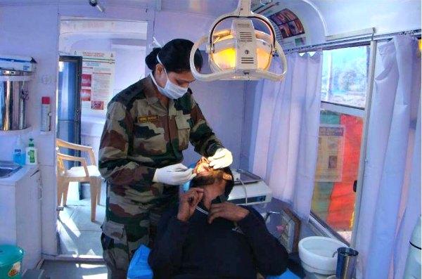 Indian-army-medical ssb