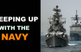 Keeping Up With The Navy: August 26, 2019