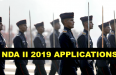 NDA II 2019 APPLICATIONS