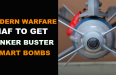 India To Induct Bunker Buster Variant Of Smart Bombs Used In Balakot