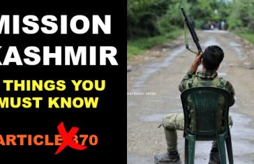 about mission kashmir