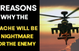 3 Operational Advantages Of The Apache That Will Make It A Nightmare For The Enemy