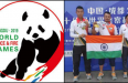 Assam Rifles Archers Win Big In China