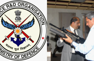 DRDO Indigenously Designs Sophisticated Rifle Propelled Grenade