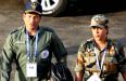 IAF Airmen Sports Quota