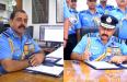 IAF Chief Rakesh Kumar Singh Bhadauria