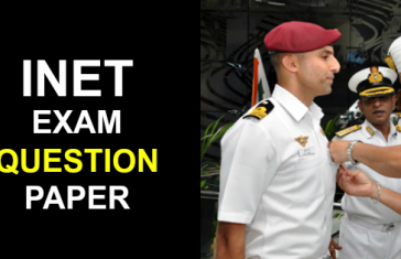 INET EXAM QUESTION PAPER