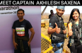 Meet Captain Akhilesh Saxena The Adventurous Kargil War Hero Who Is Inspiring The Youth