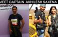Meet Captain Akhilesh Saxena The Adventurous Kargil War Hero Who Is Inspiring The Youth