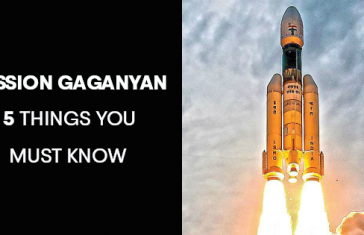 5 Things You Must Know About Mission Gaganyan