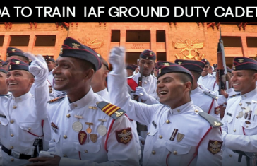 NDA To Train IAF Ground Duty Cadets, Here Is Everything You Must Know