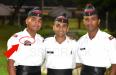 cadets para wing