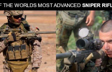 5 Of The Worlds Most Sophisticated Sniper Rifles