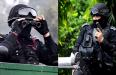 NSG Commando Pictures