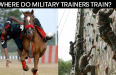 Meet The Red Socks, The Corps Which Trains Soldiers and Officers of the Indian Army