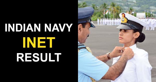 inet result navy