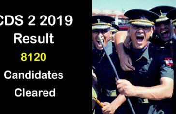 CDS-2-2019--result