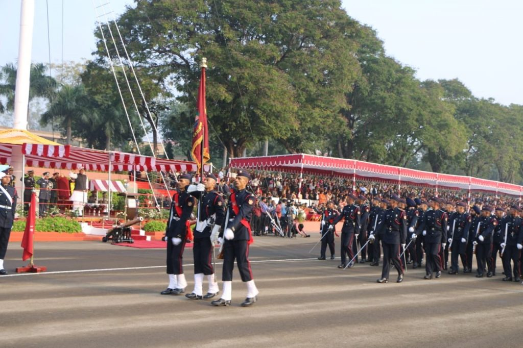 Image result for 137th nda passing out parade 2019