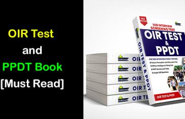 OIR-Test