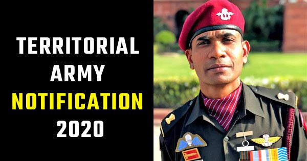 TA-notification-2020-for-ex-officers-SSBCrack
