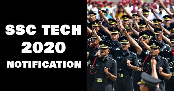 ssc-tech-notification-2020