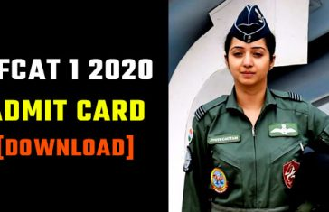 afcat-1-2020-admit-card