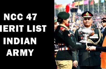 ncc-47-merit-list