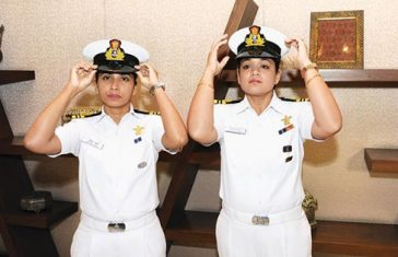 indian-navy-women-permanent-commission