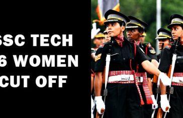 ssc-tech-26-women-cut-off