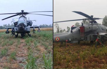 H-64E--Apache-Helicopter