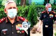 Chief Of Defence Staff Gen Bipin Rawat on COVID19