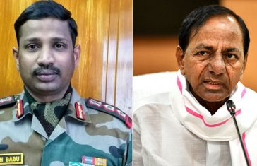 5-Crore,-Group-1-Job,-House-Site-For-Col-Santosh-Babu'-Family-From-Hon'ble-Chief-Minister-KCR