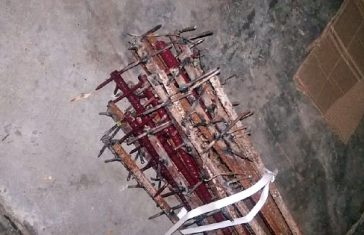 China-Used-Nail-Studded-Iron-Rods-To-Attack-Indian-Soldiers