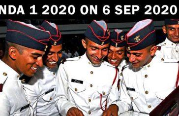 nda-1-2020-on-6th-sep-2020