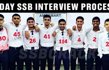 5-Day-SSB-Interview-Process
