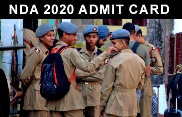 NDA-2020-Admit-Card