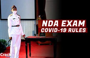NDA-Exam-COVID-19-Rules