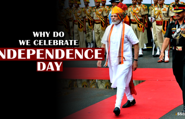 Why do we celebrate Independence Day on August 15?