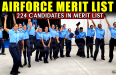 afa-merit-list