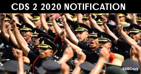 cds-2-2020-notification-ssbcrack