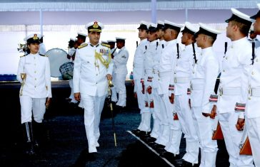India's First Coast Guard Academy In Mangaluru