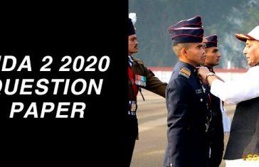nda-2-2020-question-papers-ssbcrack