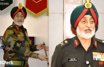 Lt-Gen-Harinder-Singh-New-Commandant-Of-Indian-Military-Academy
