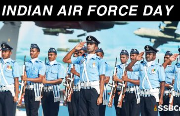 Indian Air Force Day 08 Oct 2020