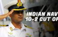 Indian Navy JEE Mains Cut Off Marks