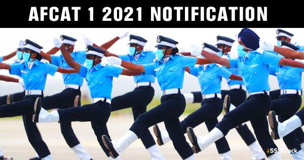 AFCAT-1-2021-NOTIFICATION