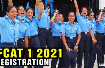 afcat-1-2021-registration