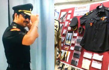fake-indian-army-major